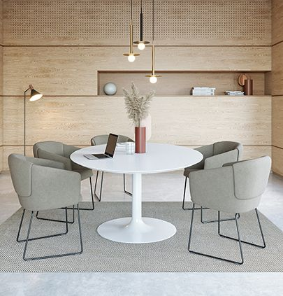 Norma Chair In 2020 Office Interior Design Conference Chairs Interior Design