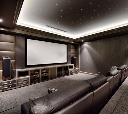 Top 70 Best Home Theater Seating Ideas Movie Room Designs In
