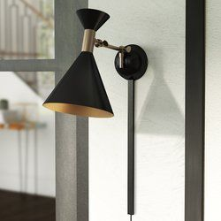 Yorba Swing Arm Lamp Swing Arm Lamp Sconces Swing Arm Wall Lamps