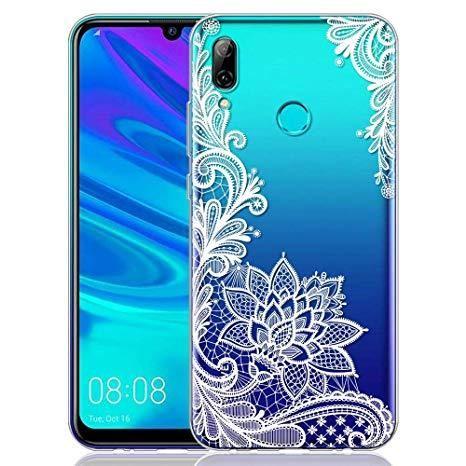 coque huawei p smart 2019 transparente avec dessin | Phone cases ...