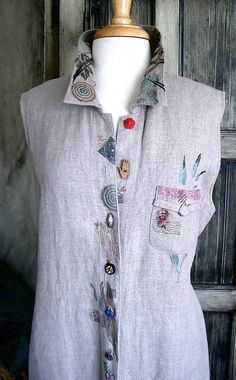 Trendy diy clothes refashion summer fabrics Ideas Source by