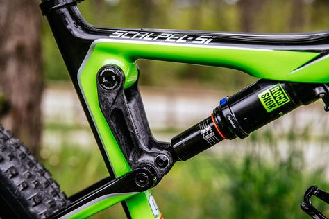 Cannondale-Scalpel-Si-2017-4 Bike Beauty Pinterest Mtb - bodenbelag für küche