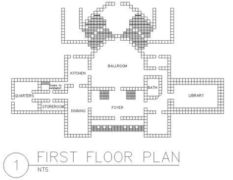 Mansion (first project) - Screenshots - Show Your Creation - Minecraft Forum - Minecraft Forum