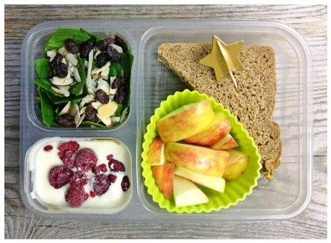 School Lunch Roundup V