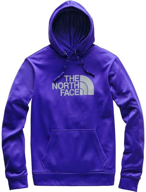 The North Face Surgent Half Dome Pullover Hoodie 2.0 Men's