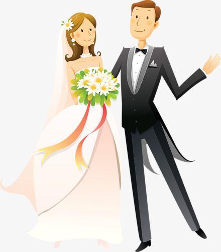 Bride And Groom Bride Clipart Wedding Icon Wedding Illustration
