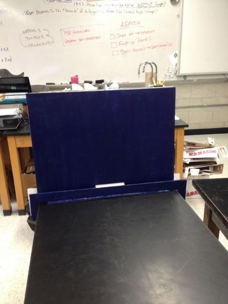How To Make A Desk Divider Desk Dividers Office Design Diy Home Office Design