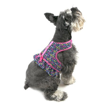 Pets Dog Harness Wood Dog Puppies