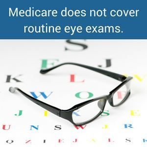 Does Medicare Cover Vision Care Eye Exam Cover Health Wellness