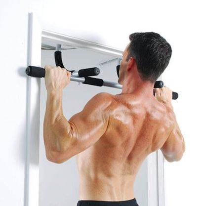 If you are thinking to build your upper body then Iron Gym Total ...