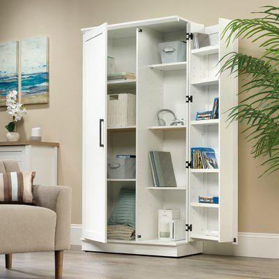 Arbyrd Armoire Pantry Storage Cabinet Pantry Storage Deep Storage Cabinet
