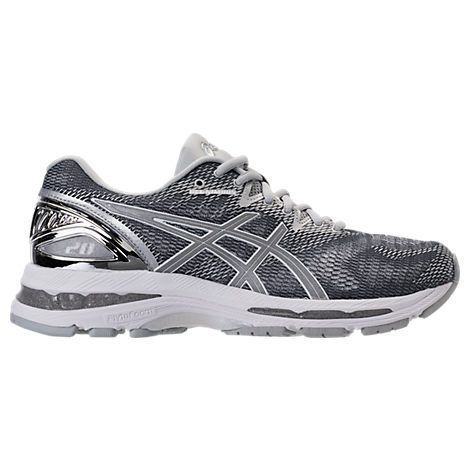 womens asics gel nimbus 20 platinum