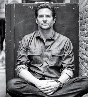 Bradley Cooper talked with Vanity Fair about his struggles with addiction  and how he has lived