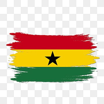 Ghana Flag Transparent Watercolor Painted Brush Ghana Ghana Flag Ghana Flag Vector Png Transparent Clipart Image And Psd File For Free Download Ghana Flag Flag Vector Flag Background