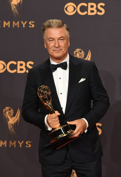 Alec Baldwin - Celebs Turning 60 In 2018 - Photos