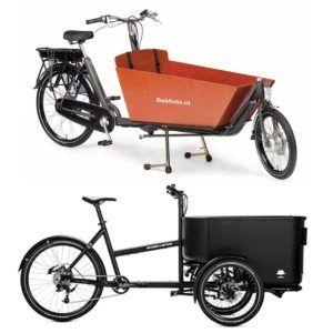 Cargobike Lastenfahrrad Im Onlineshop Kaufen I Mycargobike De In 2020 Fahrrad Lastenfahrrad Shops