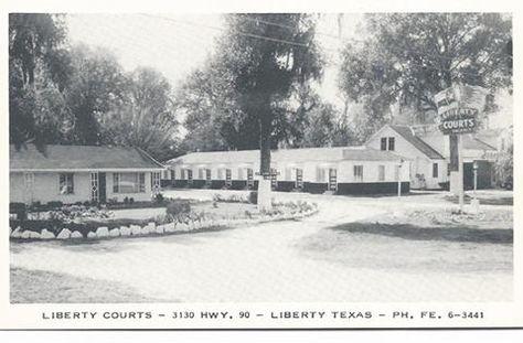 Liberty Texas