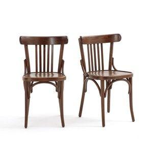 Chaise A Barreaux Bistro Lot De 2 La Redoute Interieurs Chaise Chaise Bar La Redoute Interieurs Chaise