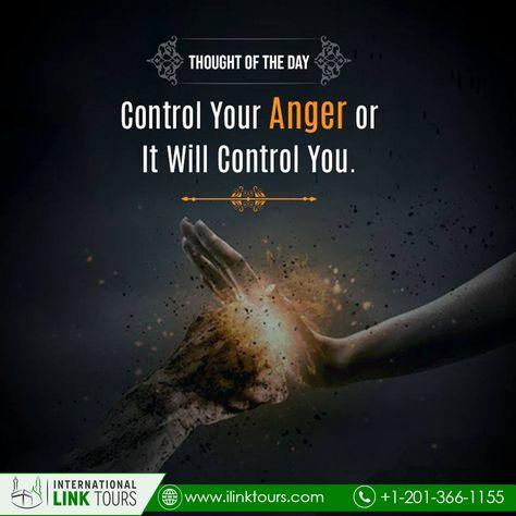 Control your Anger or It Will Control You! #TuesdayThoughts #dua #prayers #Prayer #Allah #Ramadan #Ramadan2019 #RamadanCountdown #Muslim #Muslims #islam #mecca #madinah #quransaying #peace #allah #quran #kaabah #muslim #muslims #muslimofusa #usamuslims #prayerrequest #Quran #hadith #tahajjud #kaaba #madinah #madinahalmunawwarah #USA #hajj #Umrah