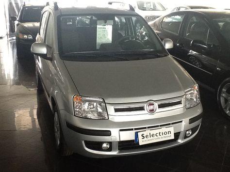 "Fiat #Panda benzina modello #Dynamic Km 20.000 anno 2011. ""$7800"""