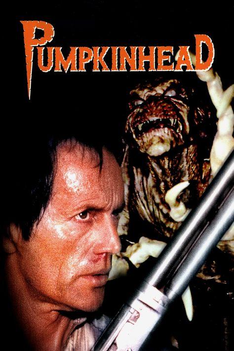 A4 A3 A2 A1 A0| Pumpkinhead Horro Movie Poster Print T433