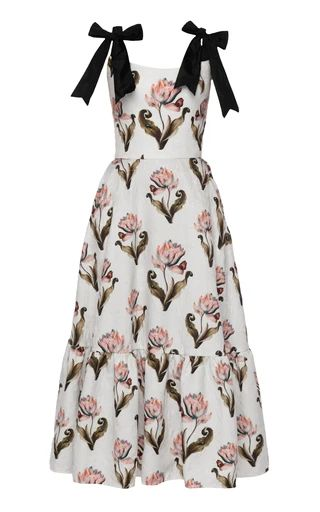 Lena Hoschek Daughter Of Nature Dress Pretty Dresses, Beautiful Dresses, Casual Dresses, Short Dresses, Maxi Dresses, Disney Dresses, Elegant Dresses, Formal Dresses, Wedding Dresses