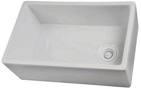 Farmhouse Sink Review Pros Cons Farmers Sink Sink Single Bowl Sink