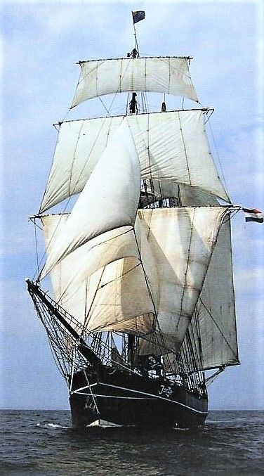 Pin By David Craddock On Wooden Ships And Iron Men In 2019 Sailing