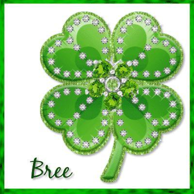 Bree name graphics