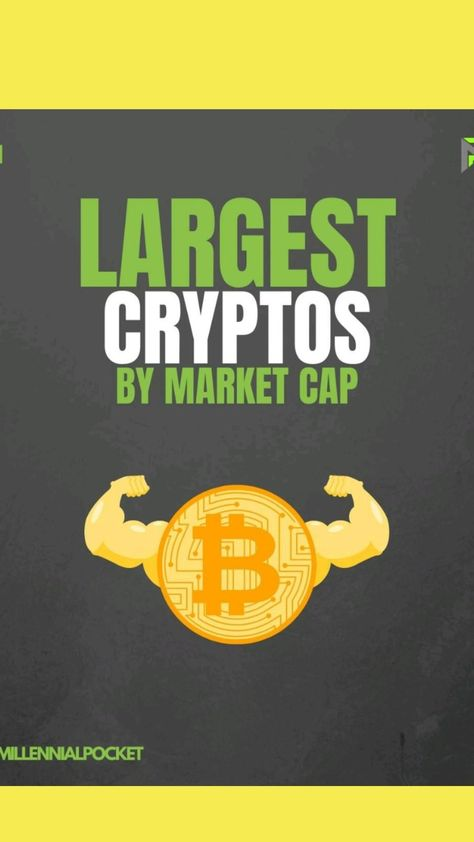 LARGEST CRYPTO MARKETS