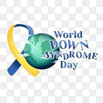 World Down Syndrome Day With Earth Illustration Label Syndrome Down Syndrome Png Transparent Clipart Image And Psd File For Free Download In 2021 Earth Illustration Clip Art Down Syndrome Day