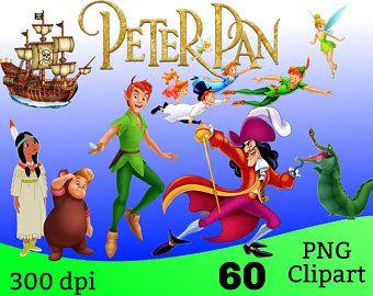 Pirate Girls Clip Art Set In 2020 Clip Art Girls Clips Captain Hook
