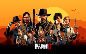Hd Wallpaper Background Image Id 958091 Red Dead Redemption Artwork Red Dead Redemption Ii Red Dead Redemption