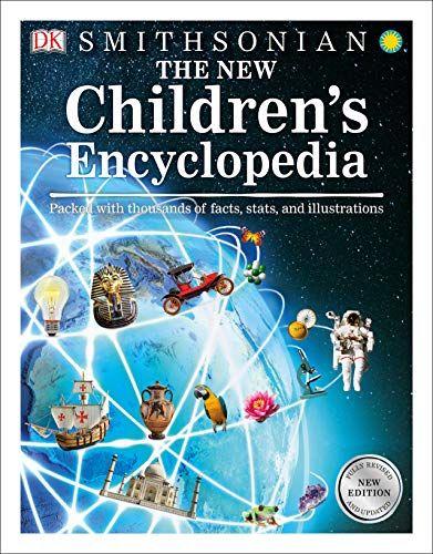 Download [PDF/EPUB] The New Children's Encyclopedia (Visual