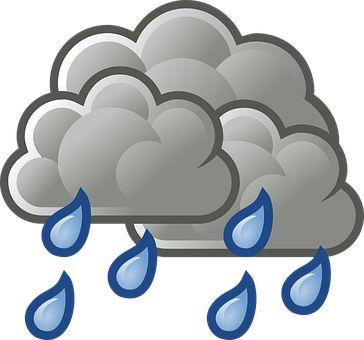 Rain Weather Clipart Clip Art Pictures Clip Art