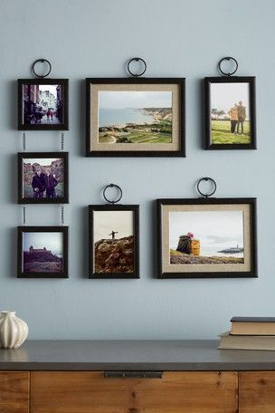 Buy Set Of 5 Hanging Salvage Frames From The Next Uk Online Shop Multi Picture Frames Frame Multi Picture