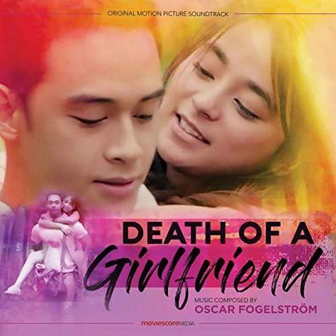 Death of a Girlfriend Soundtrack | Soundtrack Tracklist