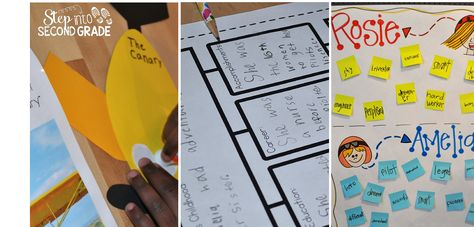 Rooted in Reading: The Joy of Digging Into Literacy Activities