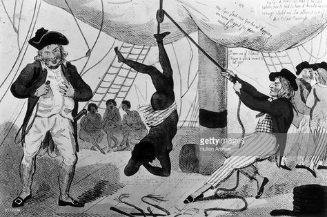 A Look Back At Slavery