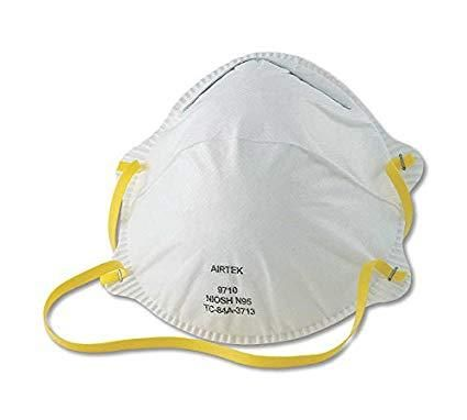 durable face mask n95