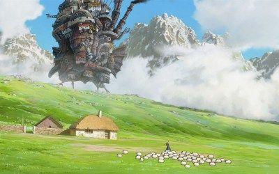厳選壁紙 Mac Pc 壁紙 13 スタジオ ジブリ Ghibli 73枚 Applejp Macjp Blog Nobon 2020 スタジオジブリ 宮崎駿 ジブリ