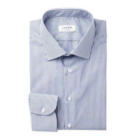 selezione migliore aac85 a7d00 Camicie su misura online da uomo - 100% Made in Italy ...