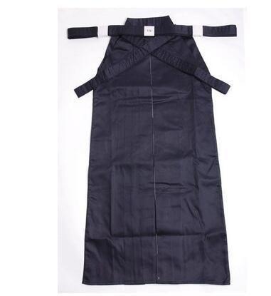 Japanese Kendo Iaido Aikido Martial Art Uniform Keikogi Hakama Kimono Cotton Top