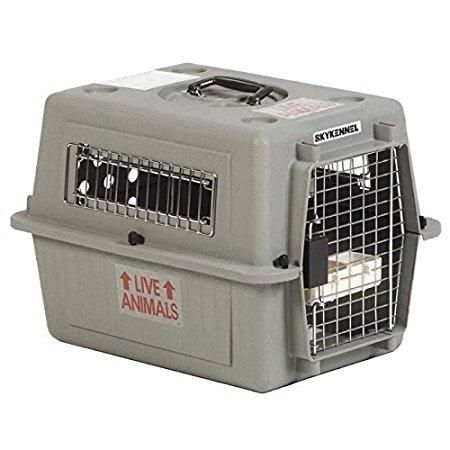 Petmate Sky Kennel Airline Roved Pet