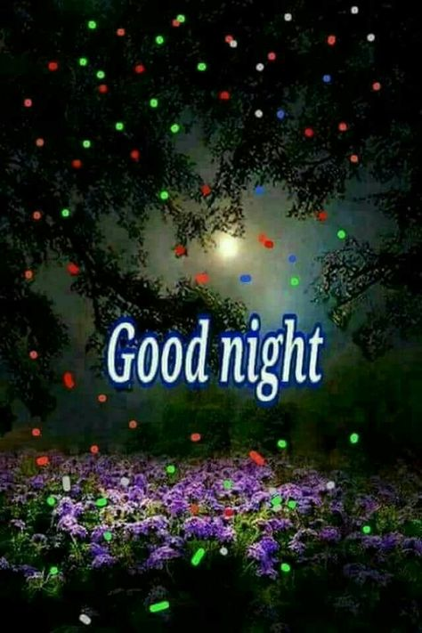 God Bless & Pleasant Dreams!!