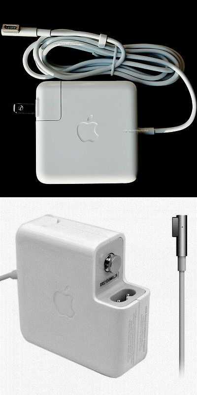 """Used Genuine Original Apple MagSafe 60W Adapter Charger MacBook Pro 13/"""" A1344"""