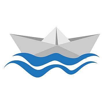 Gambar Vektor Ilustrasi Perahu Kertas Dengan Latar Belakang Putih Vektor Ilustrasi Kertas Png Dan Vektor Dengan Latar Belakang Transparan Untuk Unduh Gratis Latar Belakang Putih Ilustrasi Perahu
