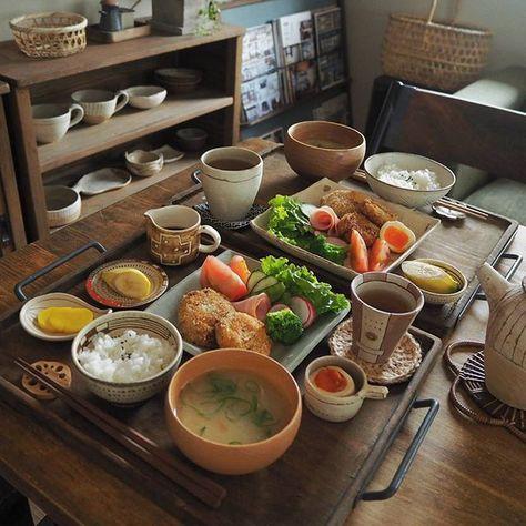 インスタ映え!ワンプレートの盛り付け技を学んでカフェごはんを楽しもう♡ | folk