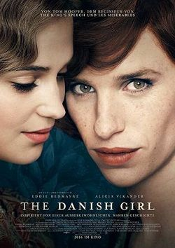 The Danish Girl Film Lesbian Transsexual Transsexuality