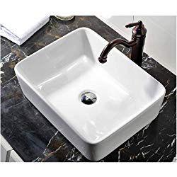 The 12 Best Bathroom Sinks 2020 Reviews Vessel Sink Bathroom Bathroom Sink Vanity Sink